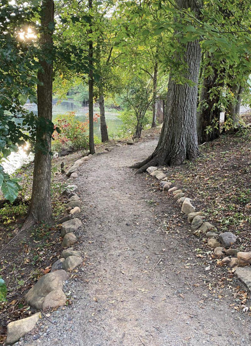 McCarter Park in Denville - DenvilleGuide.com