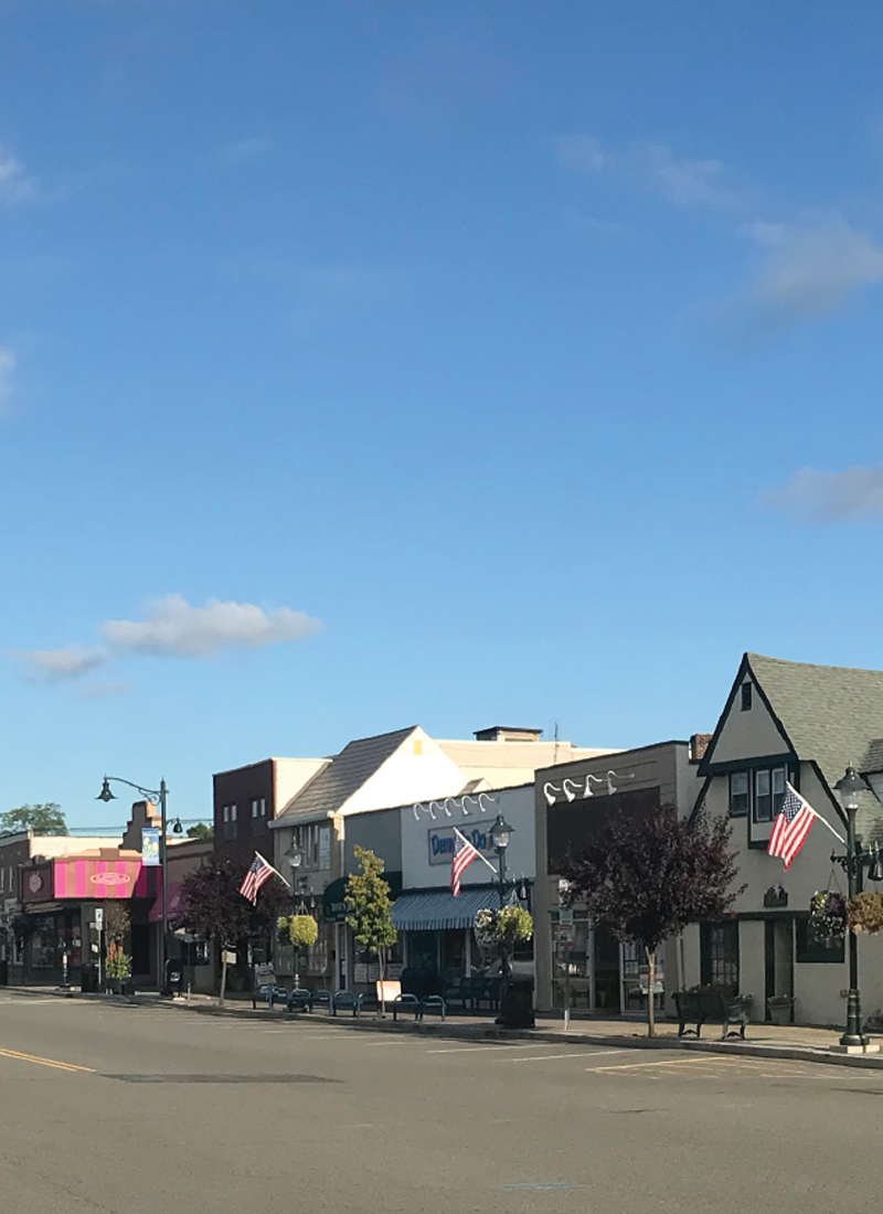Retail Therapy in Denville