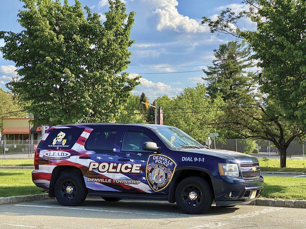 L.E.A.D. Denville Police Department - DenvilleGuide.com