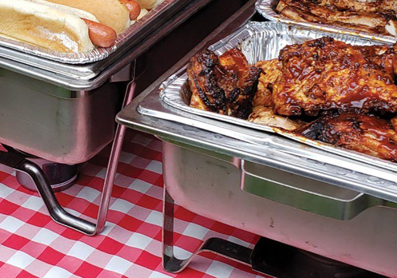 American BBQ Company