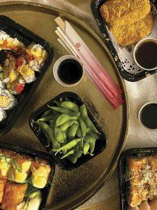 Miga Sushi in Denville NJ - DenvilleGuide.com