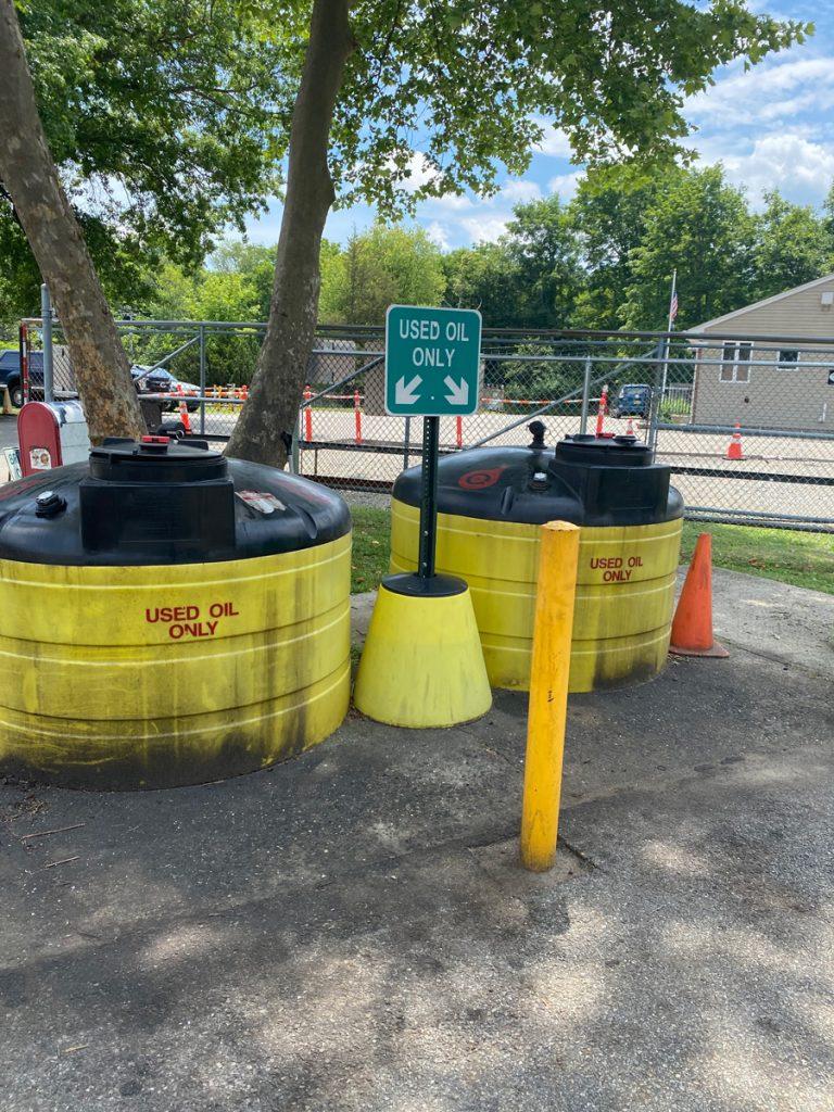 Denville Recycling Center - DenvilleGuide.com