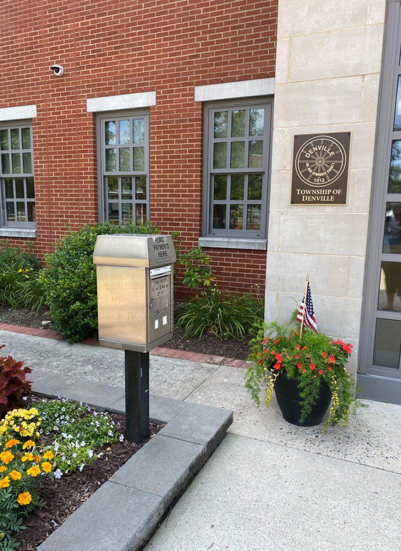 Denville Township Utilities bill payment - DenvilleGuide.com
