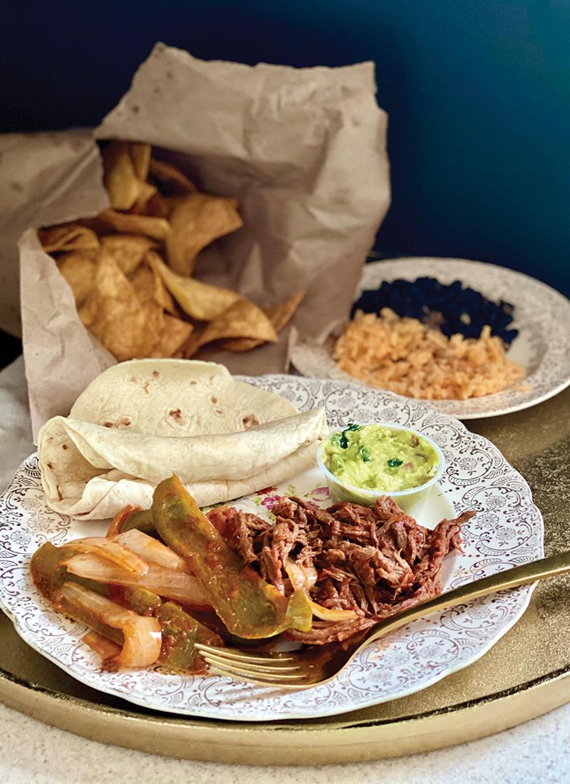 El Mejicano Tex-Mex Grill